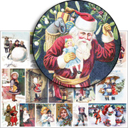 Christmas Favorites Collage Sheet