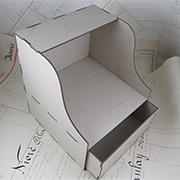 ATC Bookcase