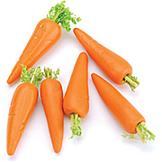 Miniature Carrots