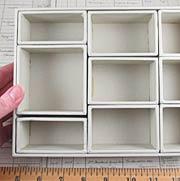 Configurations Box - 6.75 x 8.75
