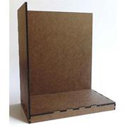 Corner Room Box