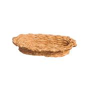 Flat Miniature Bread Basket