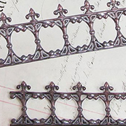 Architextures - Iron Fence