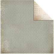 Lotus Scrapbook Paper