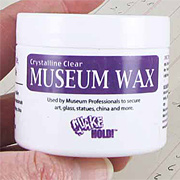 Museum Wax Anchoring Putty
