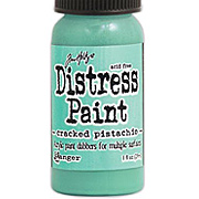 Distress Paints - Cracked Pistachio
