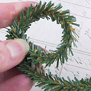 Wired Pine Needle Stems*