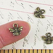 Small Bronze Bees