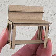 Workshop Table - 1:24