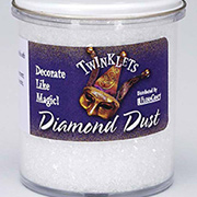 Twinklets Diamond Dust - 3oz Jar